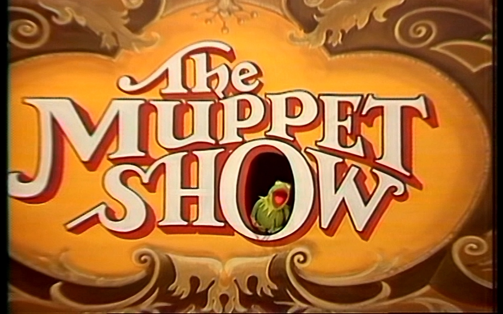 Muppets as Musical Influence