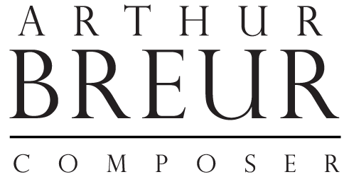 Arthur Breur, Composer for Hire