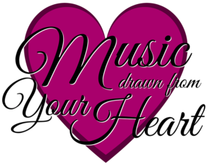 Music Drawn From Your Heart